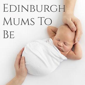 Edinburgh Lothians Baby Newborn Photographer Photography Mum Mums Podcast Local Spotify Apple Diana Baker Photography