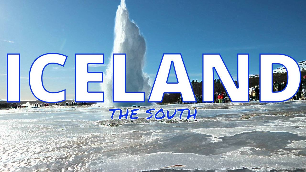 Iceland - The South