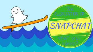 Snapchat Floatation: What Will Change?