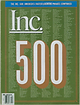 Tronsoft, Inc. owned by Ron Way ranked 60 in INC500 listing.