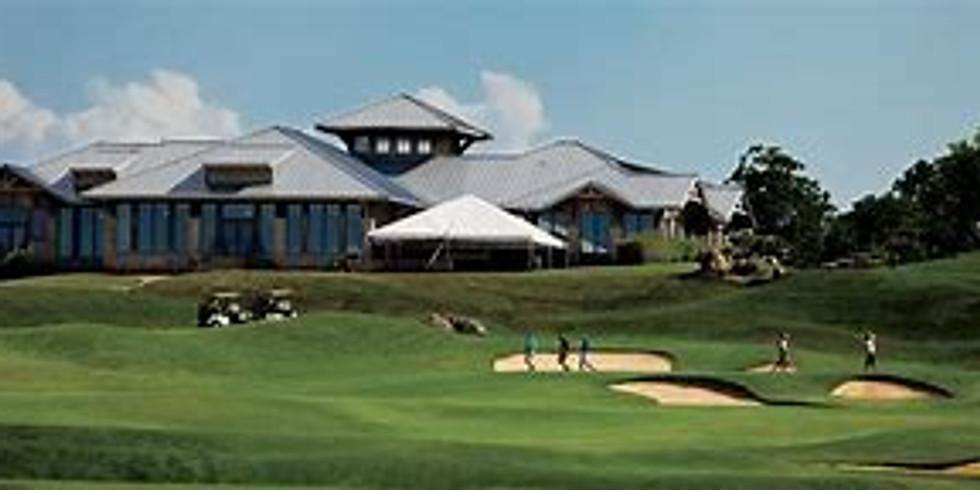 Chamber Golf Scramble & Auction