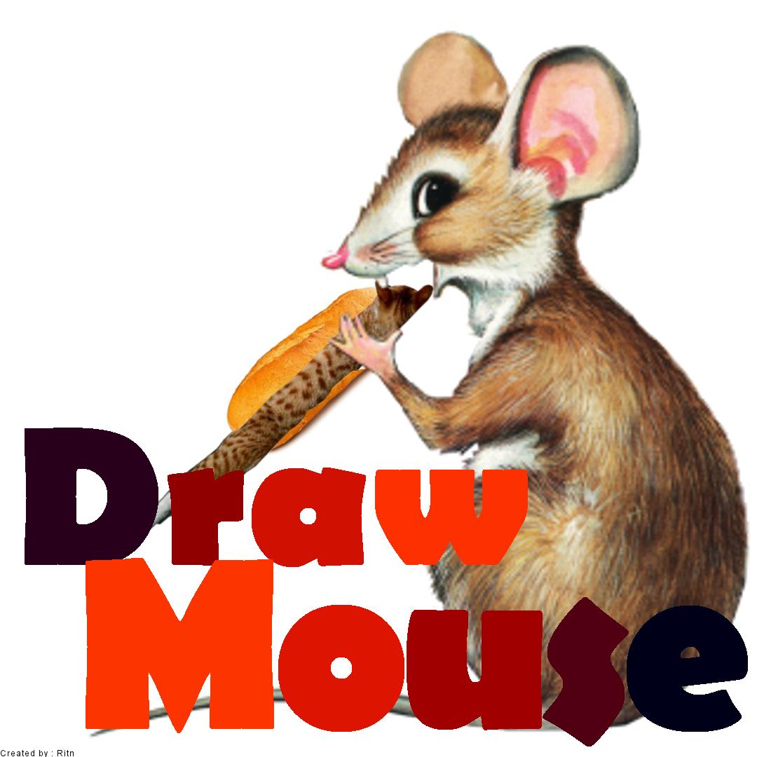 Logo DrawMouse