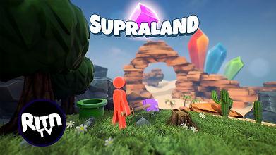 Supraland - LP.jpg