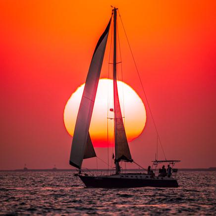 Kite Beach Sunset.jpg