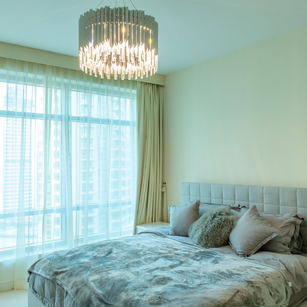 Interior Photography Of A Mster Bedroom