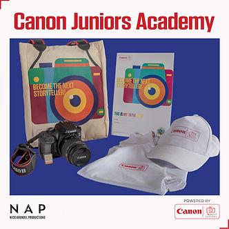 CJA Schools - with new bag and workbook