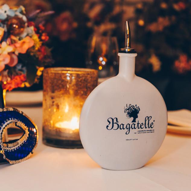 Bagatelle Restaurant NYE 2018