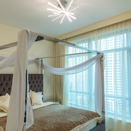 Interior Photography Bedroom