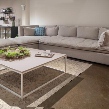Corner Sofa In Warehouse
