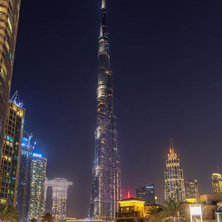 Burj Khalifa At Night.jpg
