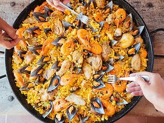 paella-traiteur-nantes-livraison-a-domic