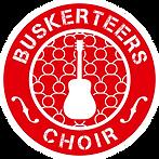 Buskerteers Choir Final Transparent Logo