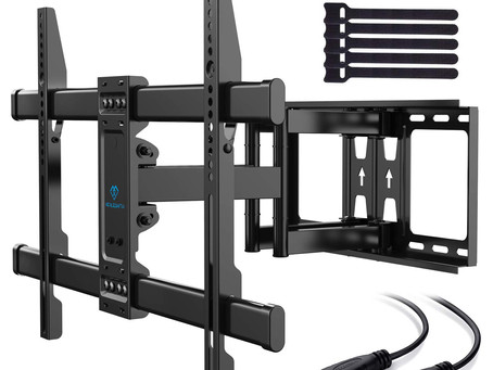 The 5 Best TV Wall Mount