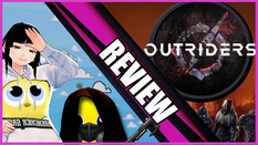 Outriders Review (PS5)