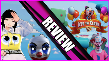 Ayo The Clown Review (NSW)