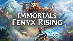 Immortals: Fenyx Rising Review (PS5)