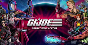 G.I. Joe: Operation Blackout Review (PS4)