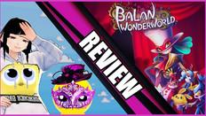 Balan Wonderworld Review (PS5)