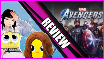 Marvel's Avengers Review (PS5)