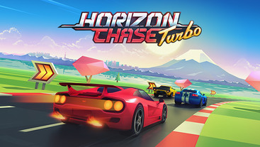 Horizon Chase Turbo Review (PS4)