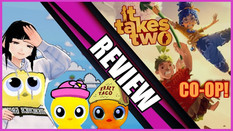 It Takes Two Review (PS5)