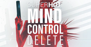 SUPERHOT: MIND CONTROL DELETE Review(PS4)