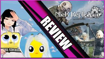 NieR Replicant Ver.1.22474487139 Review (PS4)