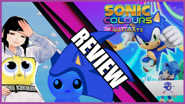 Sonic Colors Ultimate Review (PS4)