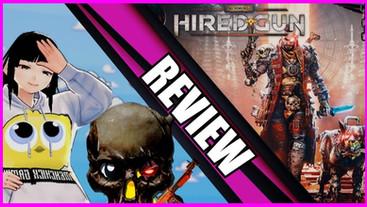 Necromunda: Hired Gun Review (PS5)