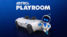 ASTRO'S PLAYROOM Review (PS5)