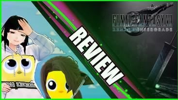 Final Fantasy 7 Remake: INTERGRADE Review (PS5)