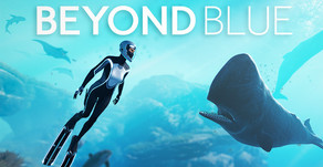 Beyond Blue (PS4)