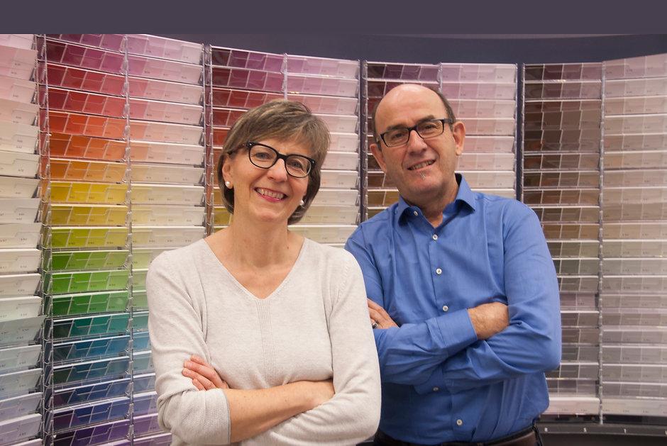 Die eigene Farbe für die Arbeit, den Alltag und das Leben finden