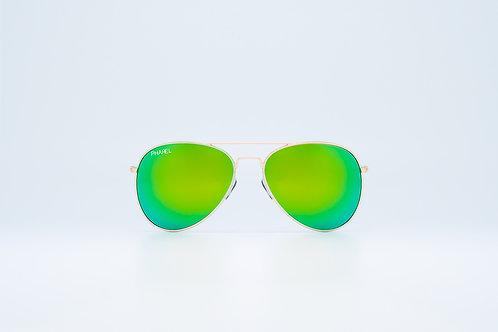 Valteris Polar Green