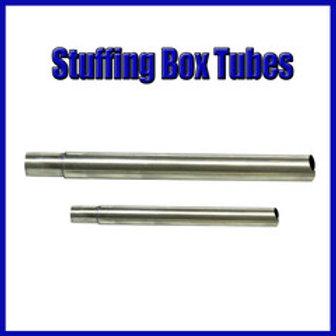 Stuffing Tube for 1/4 flex shaft (Teflon Lined)