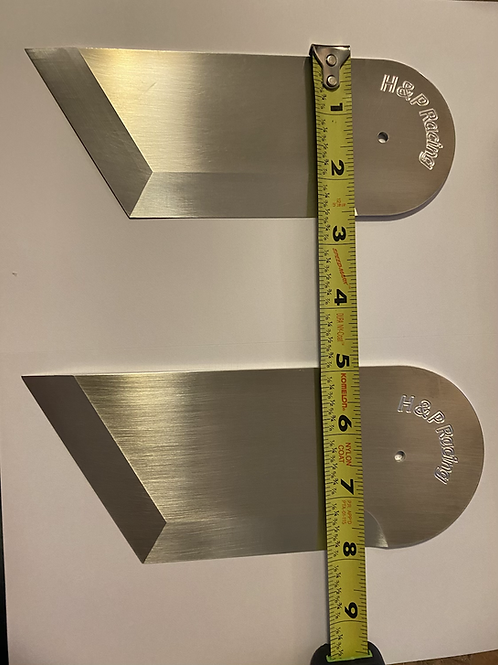 Turn Fin 1/6 Scale