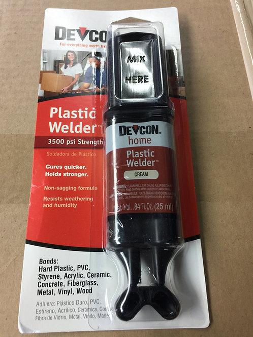 S-220 Plastic Welder .84 Syringe
