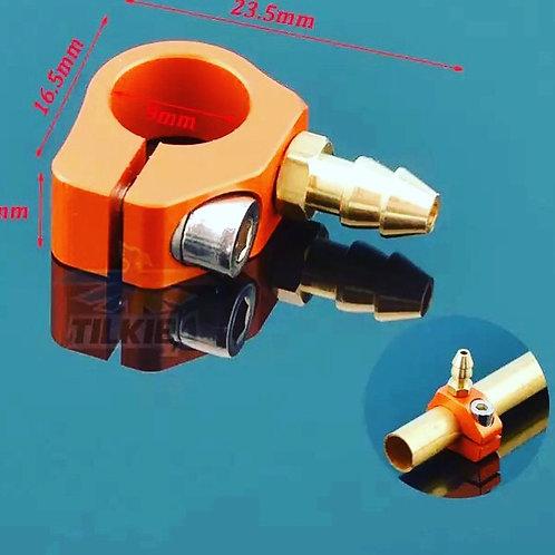 Flex Cable Inline Oiler