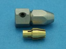 1/4 Square Drive Collett for 8MM FE