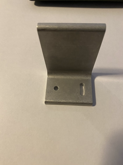 Turn Fin Bracket for 1/8 or 1/6 Scale