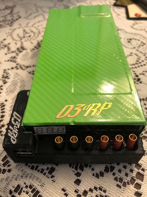 D3dRP Power Supply 750 Watt 63 Amp