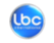 Logo Lbc international