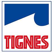 Logo Ville de Tignes
