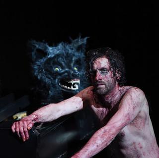 © martin kaufhold/ saarländisches staatstheater Sébastien Jacobi