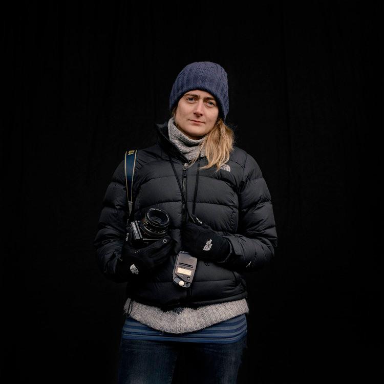 Anastasia Taylor-Lind