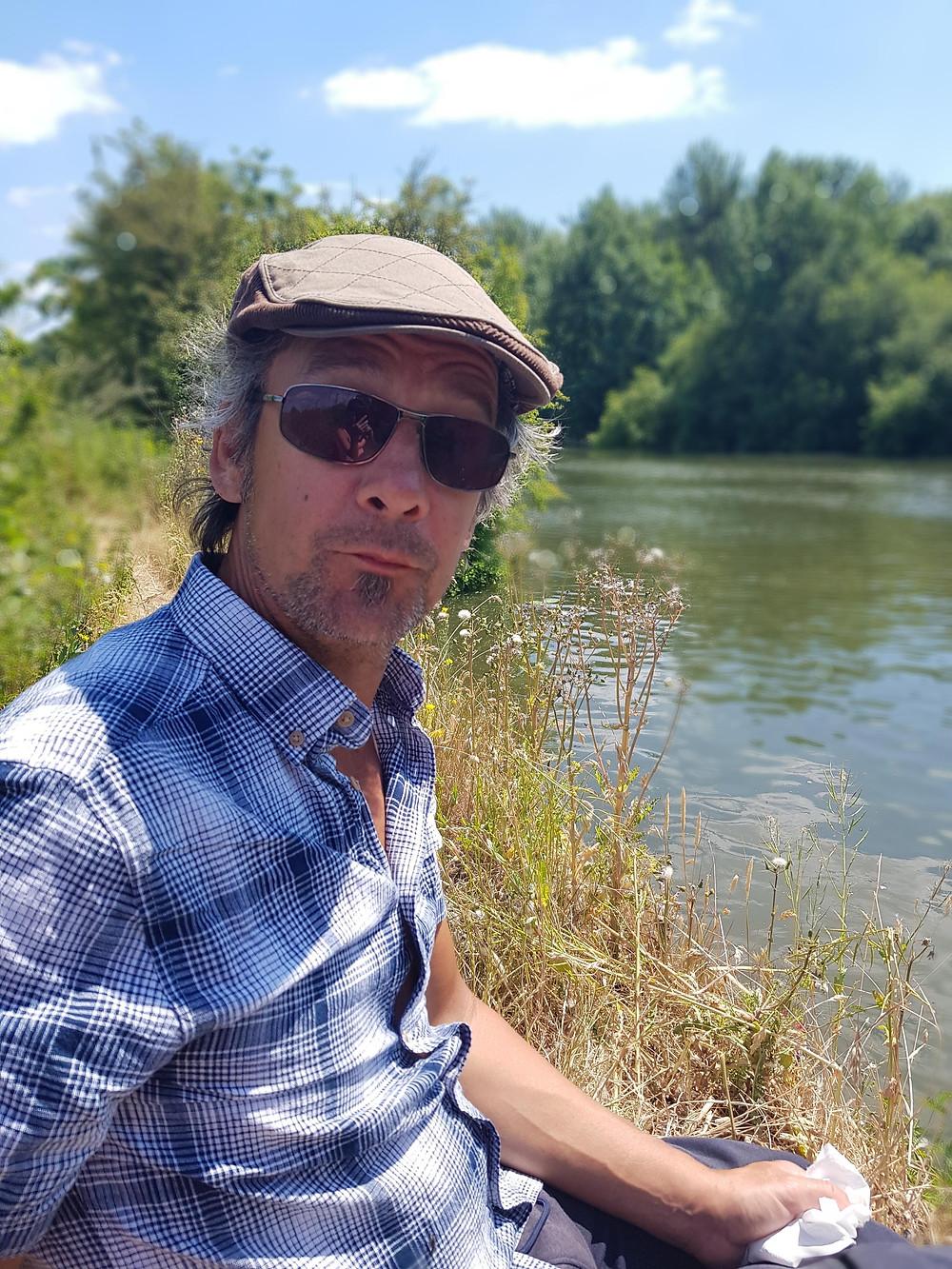 Charles Hara memoirist.org
