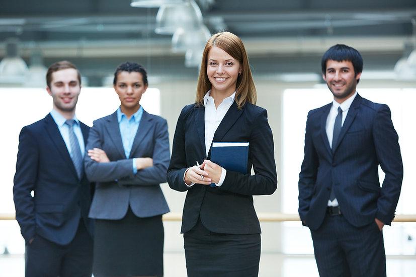 Career Coaching: Launching Young Professionals