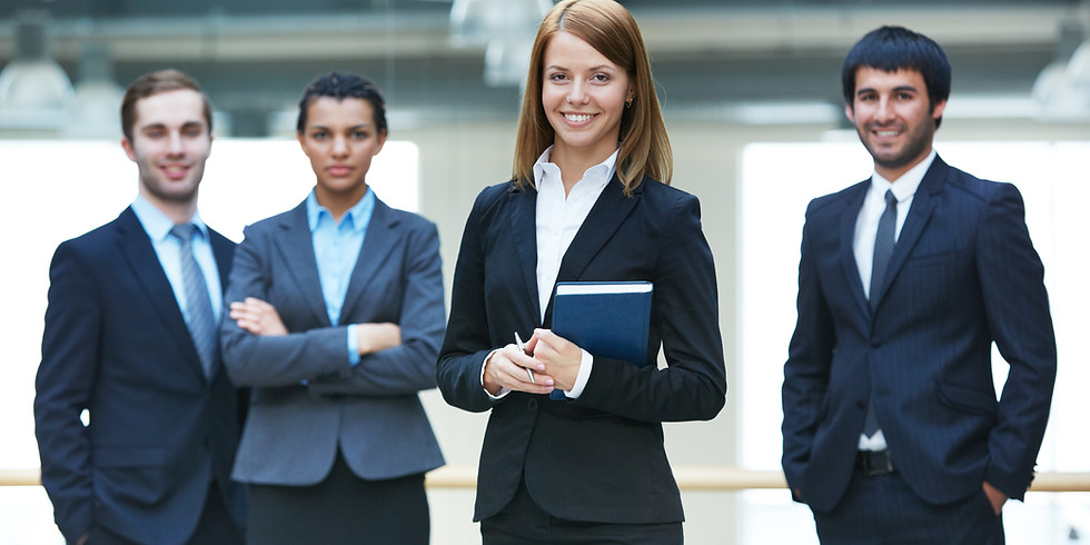 """Webinar on """"How to ace an Interview""""."""