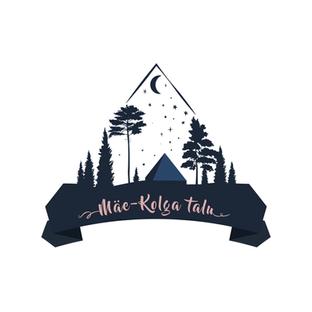 Mäe-Kolga talu logo