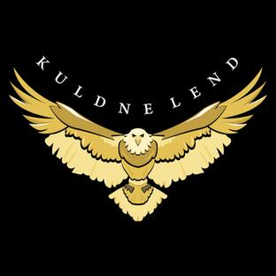 Kuldne Lend OÜ logo